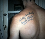 Leandro Tatoo 2