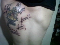 TATTO Autografos