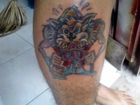 tatoo pulpul