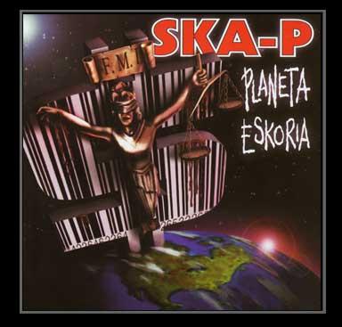 disco lagrimas y gozos ska-p mf